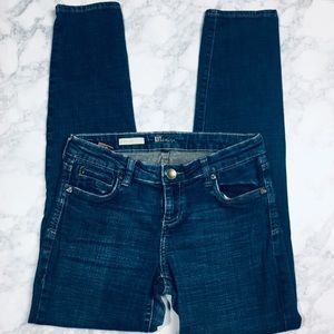 🌻 KUT from the Kloth Diana Skinny Jeans